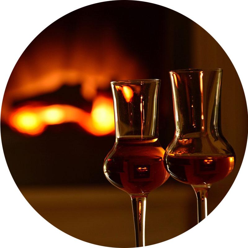 Hotel Verano - Vinos y Licores