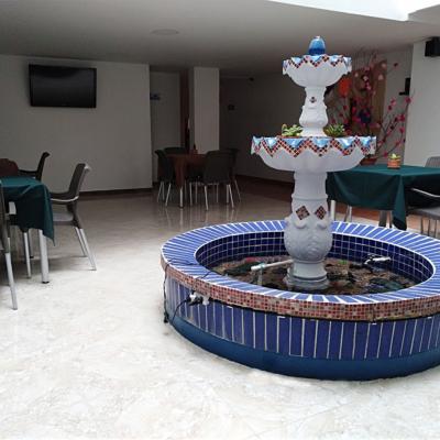 Hotel Verano Ibagué